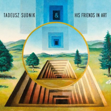 Tadeusz Sudnik & His Friends In Art (2LP) 180g WINYL | NOWA W FOLII
