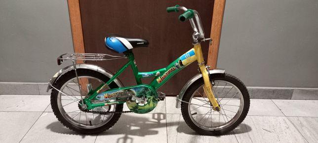 Велосипед дитячий, ровер дитячий, б.в., колеса R14