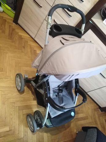 Wózek spacerowy baby design spacerówka sportka