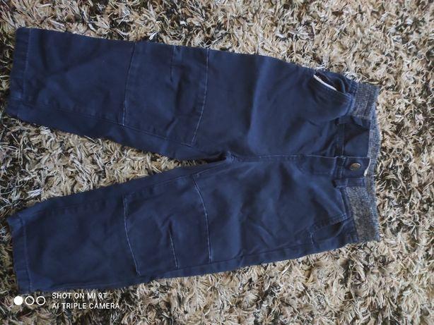 Sprzedam  spodnie i body koszula plus spodnie