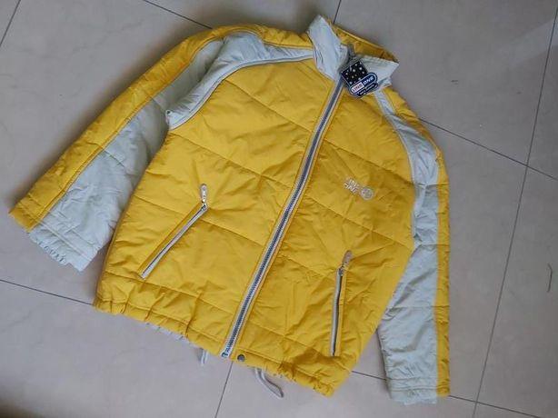 Куртка термо line one на подростка рост 170 германия