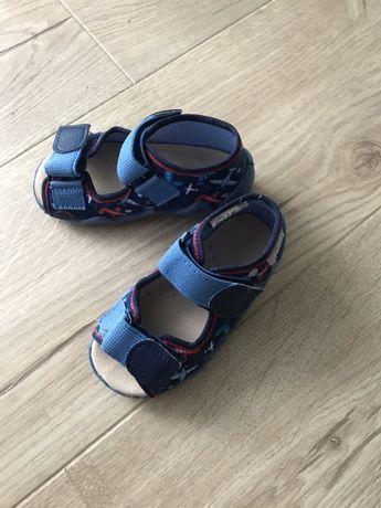 Sandałki Befado nowe rozmiar 20