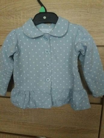 Żakiet, bluza 5 10 15