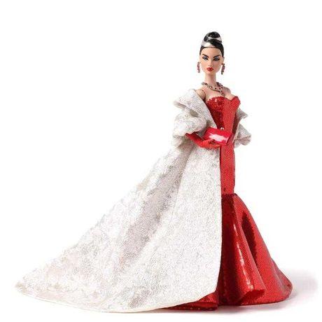 кукла интегрити Виктория Ру Integrity Sparkling New Year Victoire Roux
