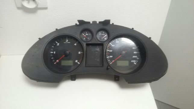 Seat Ibiza III 6L Licznik Zegary 1.4 TDI Europa