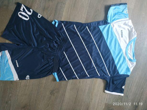 Футбольная форма спортивный костюм шорты футболка