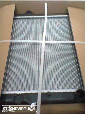 radiador toyota hilux d4d 2001-2005
