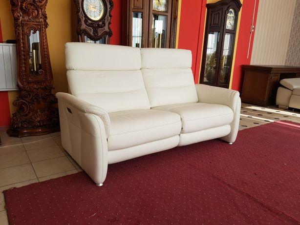 Новый кожаный кожаный диван шкіряний диван из Германии