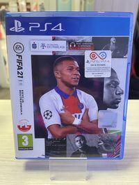 Mega Okazja! Gra Fifa 21 PS4 (D)