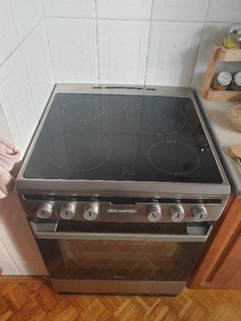 Kuchnia Elektryczna AMICA