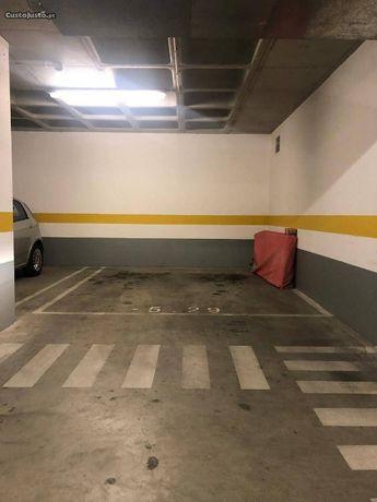 Lugar garagem Expo - Parque Nações