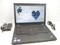 Laptop Lenovo T430 core i5/4GB/SSD128GB/ Thinkpad - Gwarancja !