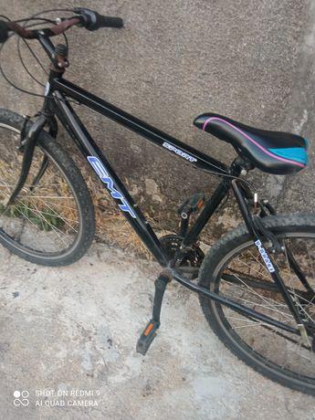 Vendo bicicleta sem suspensao