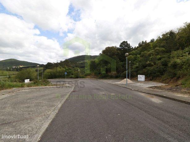 Terreno - Ericeira 16 km, A Casa das Casas