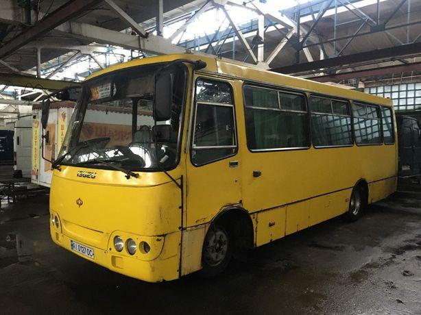 Автобус Богдан А-092