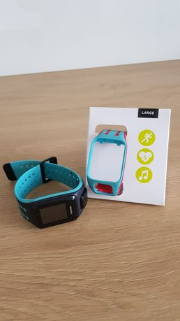 Smartwatch TOMTOM RUNNER 2 cardio+music