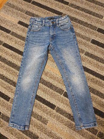 Spodnie, dzinsy