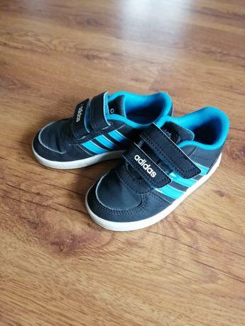 Buciki Adidas, rozmiar 23