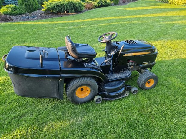 Traktorek Partner P185107HRB