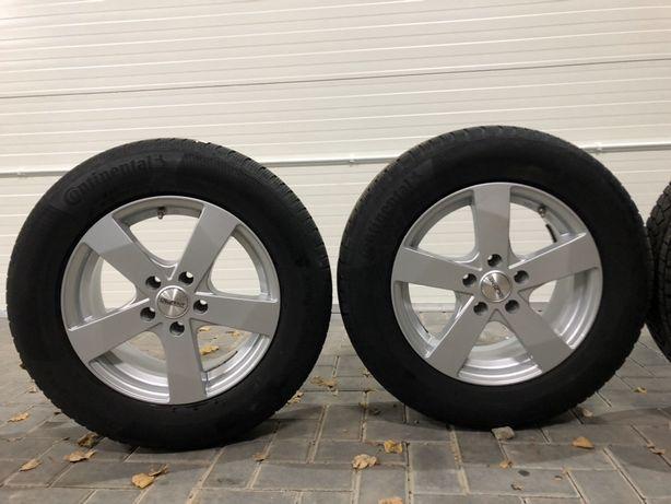 """ Alufelgi koła aluminiowe 17"" 5x112 AUDI Q3 A4 A6 VW SEAT SKODA"""