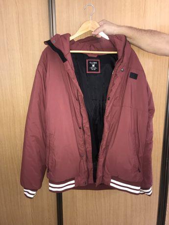 Vendo casaco GLOBE Tamanho L