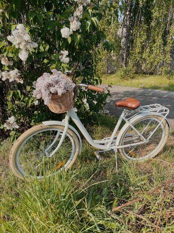 Велосипед круизер дорожник Lux 26