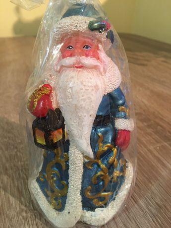 Свічка Дід Мороз