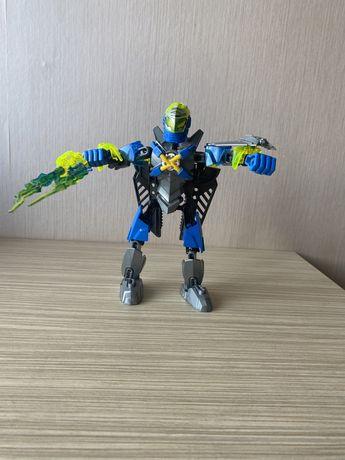 Игрушка робот Lego