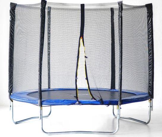 Skу Jump 183 см, батут Скай Джамп с сеткой