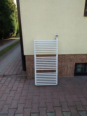 Grzejnik łazienkowy Instalprojekt