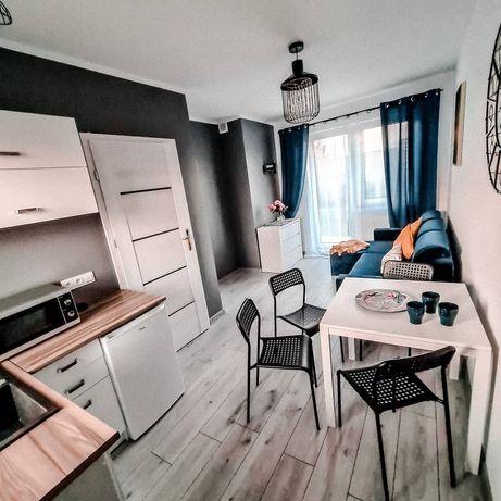 Apartament Szafir WOLNY od 18.09 -24.09.21 Jacuzzi!