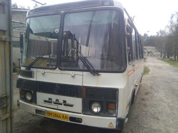 Продам автобус ПАЗ-32053