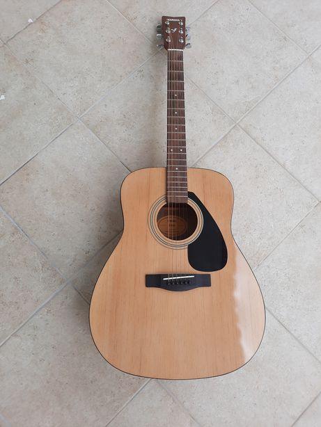 Guitarra acustica  yamaha modelo F310P2