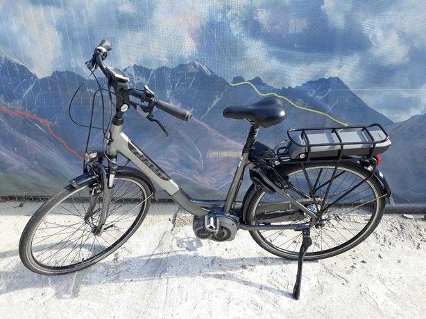 Używany rower elektryczny Giant Twist Elegance, Silnik BOSCH