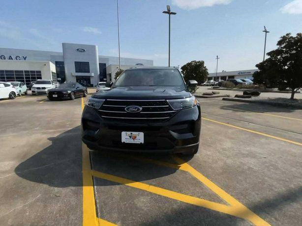 Ford Explorer 2020 целая под заказ с доставкой за 20 дней