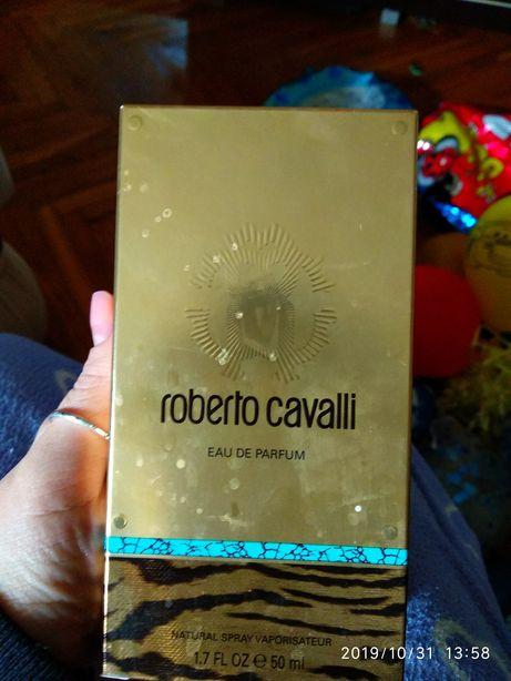 Парфуми Roberto Cavalli духи