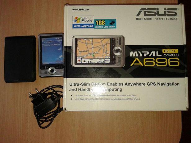 Продам КПК Asus A696