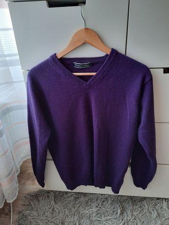 Sweter 100% wełna