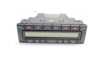 Reparação display ar condicionado Mercedes W210