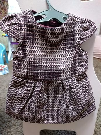 Платье Fagottino