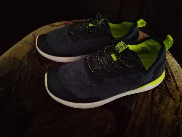Adidasy H&M 30