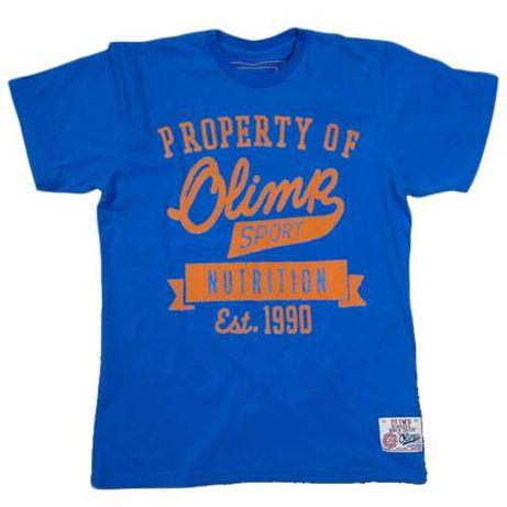 Super Koszulka Olimp PROPERTY