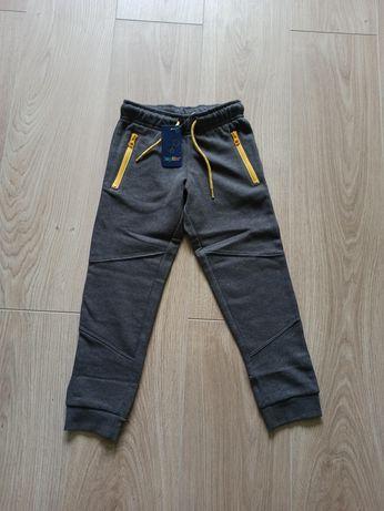 Штаны, брюки Lupilu с начёсом теплые