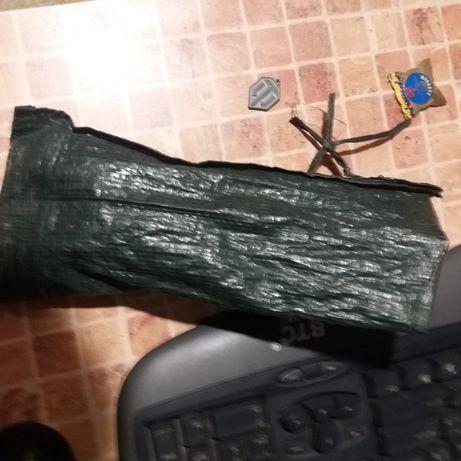 Найден мешочек со значками