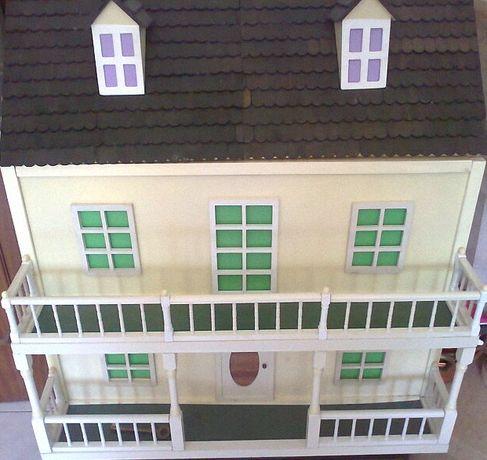 Brinquedos - Casa Bonecas, Casa brincar, Dinossauro, Barriguitas, Heli