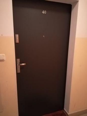 Sprzedam drzwi wejściowe 90