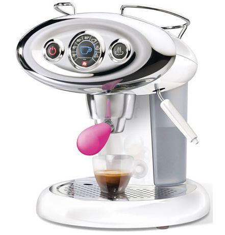 Запчасти на кофемашину/кофеварку illy x7.1