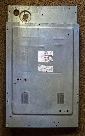 Задняя стенка корпуса стиральной машины Whirlpool.
