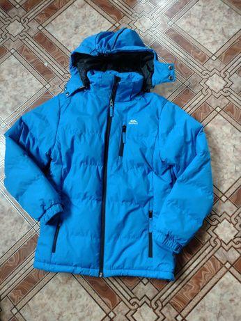 Фирменная новая курточка евро-зима