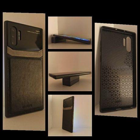 Luksusowe etui, case - Samsung Galaxy Note 10 Plus